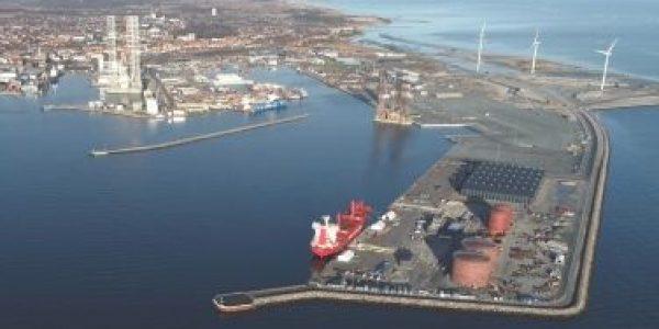 Arkivfoto: Frederikshavn Havn