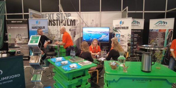 DanFish International. Foto: Stefan Holmager Larsen