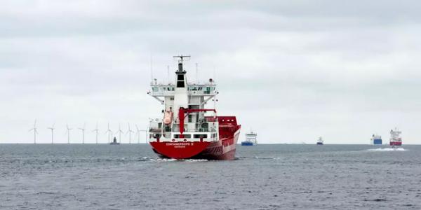 Foto: Søfartsstyrelsen