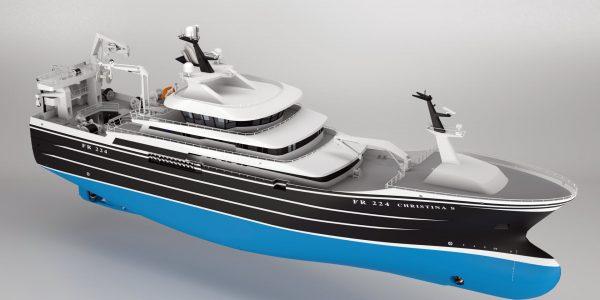 Illustration: Karstensens Skibsværft