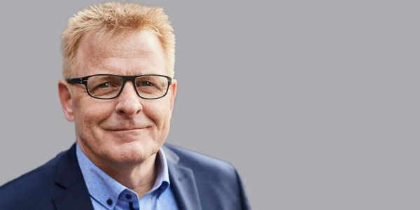 Peter Sørensen. Foto: Horsens Kommune
